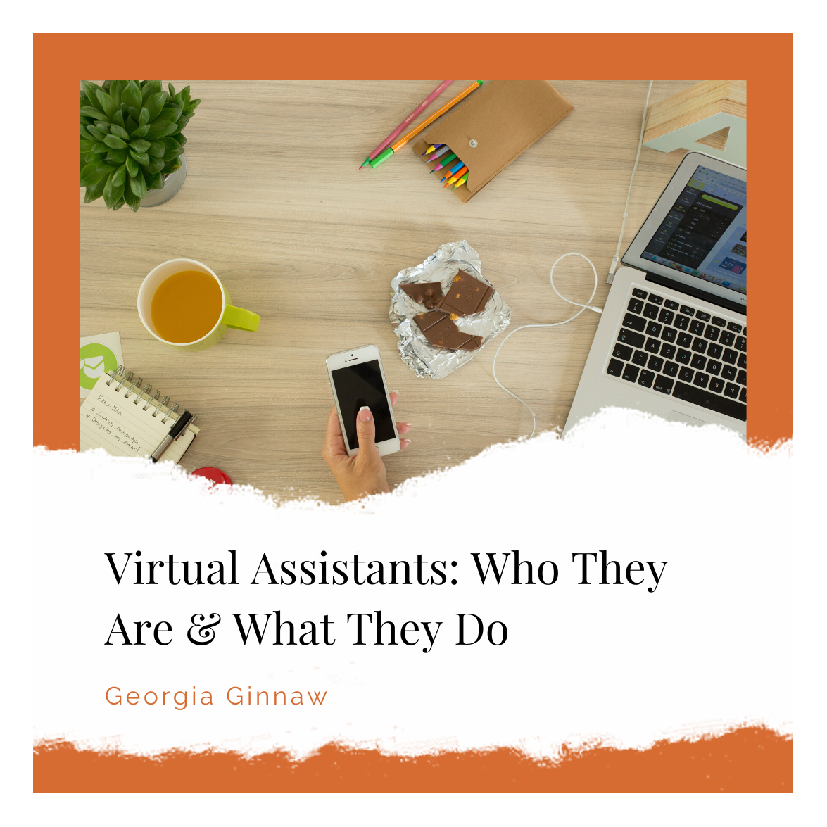Virtual Assistants Who Are They What They Do